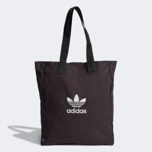 アディダス adidas ADICOLOR SHOPPR (ブラック)の画像