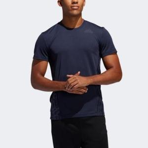 アディダス adidas AEROREADY 3ストライプス Tシャツ / AEROREADY 3-...