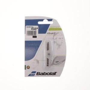 バボラ Babolat テニス 振動止め ビブラキル BA700009