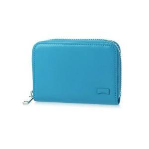 カンペール CAMPER EILA 財布 (ターコイズブルー)|ブランド公式 LOCOMALL ロコモール