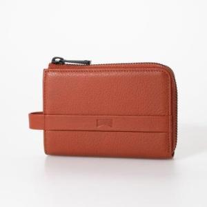 カンペール CAMPER [カンペール] NOEMI 財布 (カーディナルレッド)|ブランド公式 LOCOMALL ロコモール