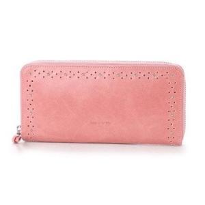 コムサ COMME CA 財布 (ピンク)|ブランド公式 LOCOMALL ロコモール