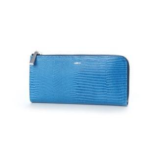 コムサ COMME CA 革小物 (ブルー)|ブランド公式 LOCOMALL ロコモール