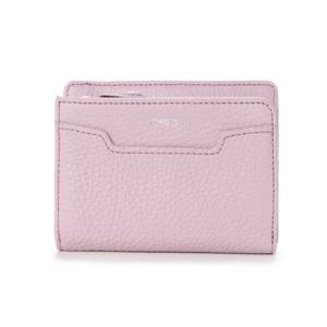 コムサ COMME CA 革小物 (ピンク)|ブランド公式 LOCOMALL ロコモール