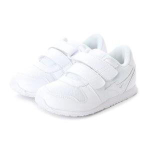 コムサイズム COMME CA ISM [ミズノ]ミズノラン キッズモノ (ホワイト) locondo-shopping