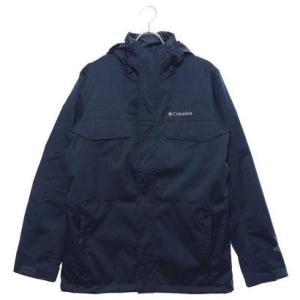 コロンビア Columbia メンズ トレッキング 中綿ジャケット バガブーカジュアルインターチェンジジャケット WE1162 locondo-shopping