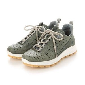 エコー ECCO Womens EXOSTRIKE Outdoor Shoe (WILD DOVE) ブランド公式 LOCOMALL ロコモール
