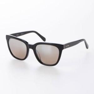 フォッシル FOSSIL サングラス レディース メンズ (ブラック) ブランド公式 LOCOMALL ロコモール