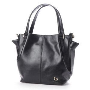 グレ GRES 2WAYハンドバッグ (ブラック)|ブランド公式 LOCOMALL ロコモール