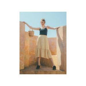 HONEY MI HONEY daisyskirt/デイジースカート ネイビー|ブランド公式 LOCOMALL ロコモール