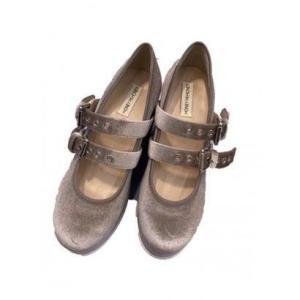 【訳あり商品】 ハニーミーハニー アウトレット HONEY MI HONEY OUTLET ballet wedge shoes(grege)|ブランド公式 LOCOMALL ロコモール
