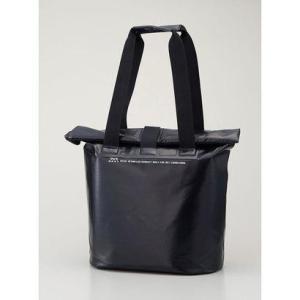 イズフィット is-fit ZAT 無縫製バッグ トートタイプ ブラック (ブラック)