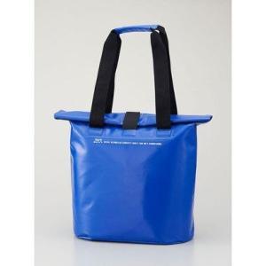 イズフィット is-fit ZAT 無縫製バッグ トートタイプ ブルー (ブルー)