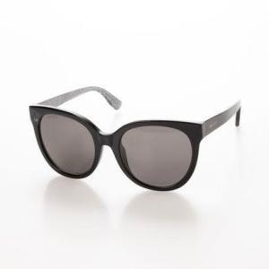 ジミー チュー JIMMY CHOO サングラス レディース メンズ (ブラック/ブラックグリッター) ブランド公式 LOCOMALL ロコモール