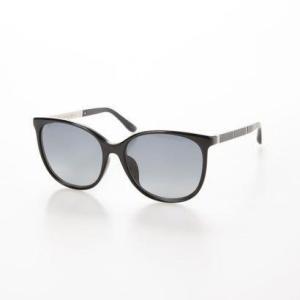 ジミー チュー JIMMY CHOO サングラス レディース メンズ (ブラック) ブランド公式 LOCOMALL ロコモール