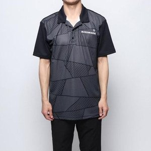 キスマーク kissmark メンズ ゴルフ 半袖シャツ KM-1H1029P|ブランド公式 LOCOMALL ロコモール
