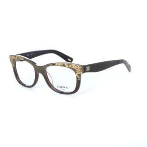 ロエベ LOEWE メガネ 眼鏡 アイウェア レディース メンズ (レッド) ブランド公式 LOCOMALL ロコモール