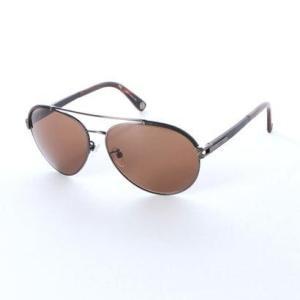 ロエベ LOEWE サングラス 偏光レンズ レディース メンズ (ブラウン) ブランド公式 LOCOMALL ロコモール
