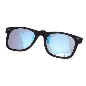 ロゴス LOGOS サングラス小物 前掛けサングラス LS80-3 LS81-3|ブランド公式 LOCOMALL ロコモール
