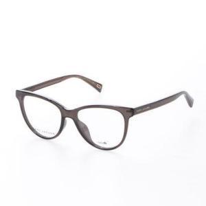 マークジェイコブス MARC JACOBS メガネ 眼鏡 アイウェア レディース メンズ (グレー)|ブランド公式 LOCOMALL ロコモール