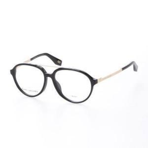 マークジェイコブス MARC JACOBS メガネ 眼鏡 アイウェア レディース メンズ (ブラック)|ブランド公式 LOCOMALL ロコモール