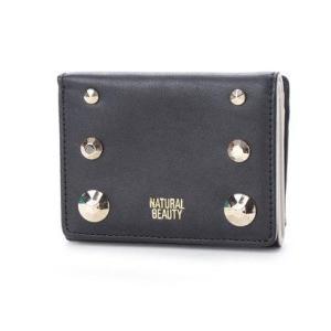ナチュラルビューティー バッグアンドウォレット NATURAL BEAUTY BAG & WALLET クレア (ブラック)|ブランド公式 LOCOMALL ロコモール