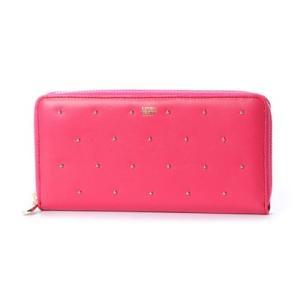 ナチュラルビューティー バッグアンドウォレット NATURAL BEAUTY BAG & WALLET スターリー (ピンク)|ブランド公式 LOCOMALL ロコモール