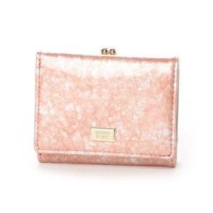 ナチュラルビューティー バッグアンドウォレット NATURAL BEAUTY BAG & WALLET ブラ- (ピンク)|ブランド公式 LOCOMALL ロコモール