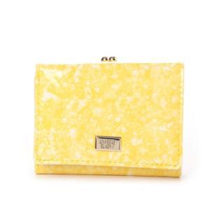 ナチュラルビューティー バッグアンドウォレット NATURAL BEAUTY BAG & WALLET ブラ- (イエロー)|ブランド公式 LOCOMALL ロコモール