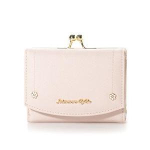プリムヴェールリズリサ Primevere LIZ LISA マカロン 二つ折りガマ口財布 (ピンク)|ブランド公式 LOCOMALL ロコモール