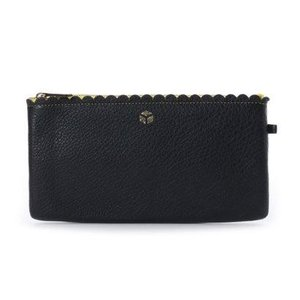 ペレボルサ PELLE BORSA 長財布 (ブラック)|ブランド公式 LOCOMALL ロコモール