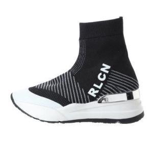 ルコライン RUCO LINE 4045 MAGLIA BLACK/WHITE (BLACK/WHITE) ブランド公式 LOCOMALL ロコモール