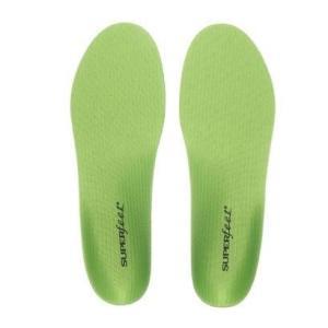スーパーフィート Superfeet スキー/スノーボード インソール グリーン 008630151...