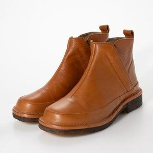 サヤ Saya プラット製法撥水加工ブーツ (BR) ブランド公式 LOCOMALL ロコモール