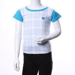 【ブランド商品番号】9968623147 4200 / 【ブランド名】Wilson / 【色】ブルー...