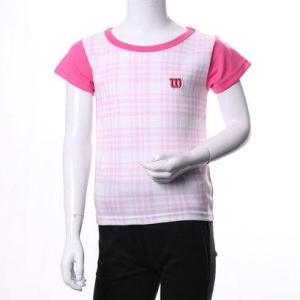 【ブランド商品番号】9968623147 6000 / 【ブランド名】Wilson / 【色】ピンク