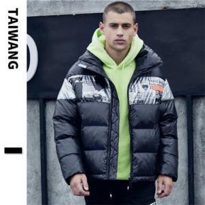 中綿ジャケット 中綿コート メンズ アウター マウンテンパーカー 防水 防風フード ジップ カジュアル シンプル アウトドア スポーツ|locoprime