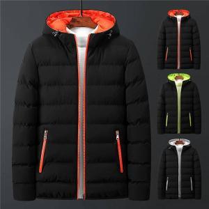 ダウンジャケット メンズ 中綿ジャケット フード付き ダウン ジャケット ダウンコート ブルゾン ダウン 大きいサイズ 暖かい 暖かい locoprime
