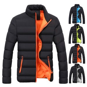 ダウンジャケット メンズ 中綿ジャケット ダウン ジャケット ダウンコート ブルゾン ダウン 大きいサイズ 暖かい 暖かい|locoprime