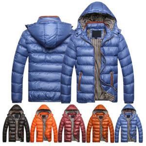 ダウンジャケット コート ジャケット ダウンコート 中綿ジャケット 中綿 立ち襟 40代 30代 20代 ダウン メンズ 大きいサイズ|locoprime