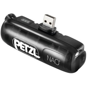 PETZL(ペツル) NAO(ナオ) バッテリー E36200 2 E362002