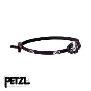 ペツル(PETZL) イーライト (ライト 照明 ヘッドランプ) E02P4|lodge-premiumshop