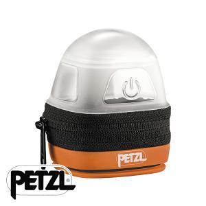 ペツル(PETZL) ノクティライト (ライト 照明 ヘッドランプケース) E093DA00|lodge-premiumshop