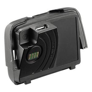 ペツル(PETZL) リチャージャブルバッテリー (ライト 照明 ヘッドランプバッテリー) E92200|lodge-premiumshop