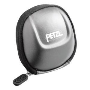 ペツル(PETZL) ティカポーチ 2 (ライト 照明 ヘッドランプケース) E93990|lodge-premiumshop