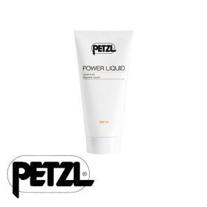ペツル(PETZL) パワーリキッド (液体チョーク) P22AL lodge-premiumshop
