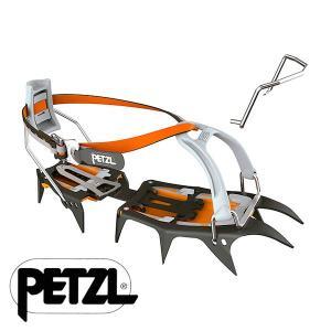 ペツル(PETZL) バサック LLU (アイゼン クランポン) T05ALLU lodge-premiumshop