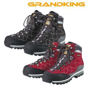 グランドキング(Grandking) GK83-02 (シューズ 登山靴) 0011832|lodge-premiumshop