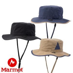 マーモット(Marmot) GORE-TEX ライナー ハット (帽子 ハット) TOAOJC36 lodge-premiumshop