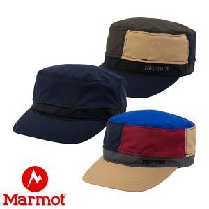 マーモット(Marmot) BC ワーク キャップ (帽子 キャップ) TOAOJC37|lodge-premiumshop